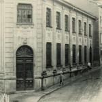 La plaza La Blanca