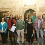 La paella con bugre crujiente gana el concurso de tapas de Grado S. ARIAS