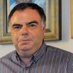Julio de la Fuente. NACHO OREJAS