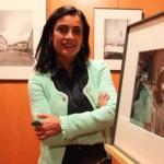Marta Areces, única asturiana en la muestra de fotografía del siglo XXI