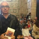 La poesía en llingua asturiana tiene premio en Grado S. ARIAS