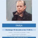 Cartel Favila